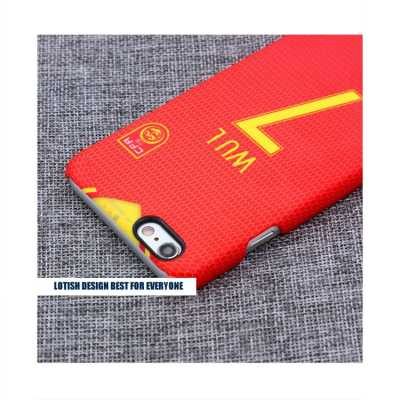 China national team mobile phone cases WULEI