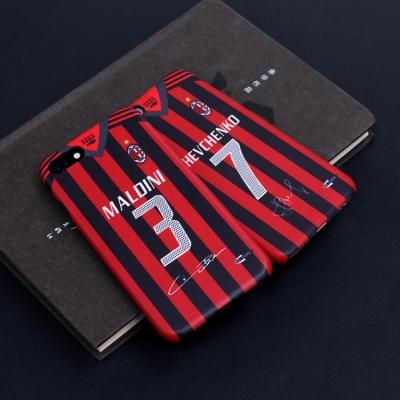 2003 AC Milan jersey retro phone case