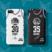 2019 All-Star jersey mobile phone case Curry Durant