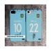 2017 season Jiangsu Suning shirt iPhone8X 7-plus cases