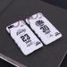 2019 All-Star jerseys matte phone case Heat Wade