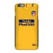 2017-18 Madrid Grizzmann jersey mobile phone case