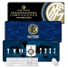 Inter Milan 110 anniversary commemorative large mouse pad office keyboard pad