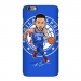Philadelphia 76ers Simmons Cartoon Scrub Mobile phone case Enbid