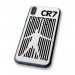 Juventus C Ronaldo Mobile phone case Scrub Silicone Soft cases