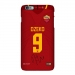 2018 season Roman Zheke home jersey phone cases