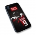 AC Milan soft silicone matte mobile phone shell Italy team phone case