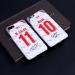 18-19 season Liverpool  iphone7 8 X 6 6s plus phone cases