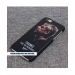 Arsenal Wenger 20-year commemorative portrait head scrub phone case