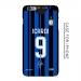 2017-18 Inter Milan Ikardi matte phone case