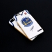 New season Golden State Warrior jersey home phone case Curry Durant