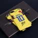 2018 World Cup Colombia home jersey phone case