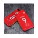 2017 Changchun Yatai home jersey mobile phone case