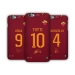 2016-17 season Naingran Rome home jersey phone case