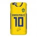 2018 Swedish team jersey phone cases