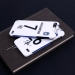 2018 Tianjin TEDA Jersey phone cases