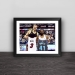 Wade Nowitzki for jersey classic solid wood decorative photo frame photo wall