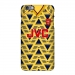 92-93 season Arsenal retro jersey matte iphone case