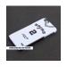 Spurs home white jersey mobile phone case Leonard Duncan Manu