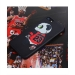 Tide brand AJ Jordan Panda matte couple phone case
