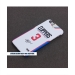 Los Angeles Clippers home white jersey mobile phone case