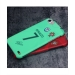 Portugal national team jersey matte phone case