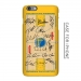 Golden State Warriors Arena Floor Scrubs Scrub Mobile phone case Curry Durant
