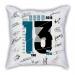 Real Madrid 13 crown champion cartoon pillow sofa cotton and linen texture car pillow