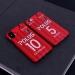 2019 Puhe Red Diamond Cypress Yangsuke Jersey phone cases