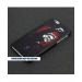Liverpool Salah silhouette mobile phone case Klompmane