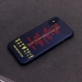 Barcelona famous spelling matte Messi phone case