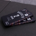 Durant Owen Nets City Jersey Grinded Mobile phone cases