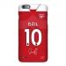 18-19 season Arsenal Ramsey jersey mobile phone cases Özil