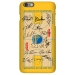 Golden State Warriors home floor team signature mobile phone cases Curry Durant