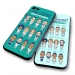 Real Madrid C Ronaldo Football star phone case