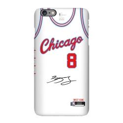 Chicago Bull City Scrub Mobile Phone Case