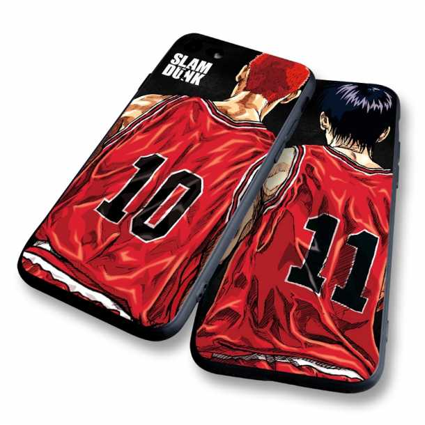 Dunk master Cherry Flower Channel Liuchuan Maple Phone Cases