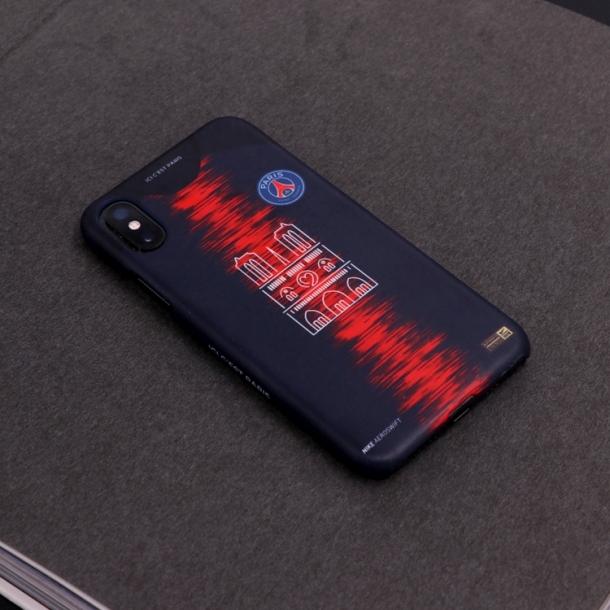 AC Milan badge phone case