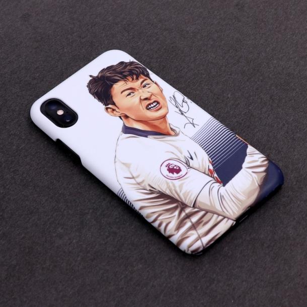 Tottenham Hotspur Son Heung-Min phone case