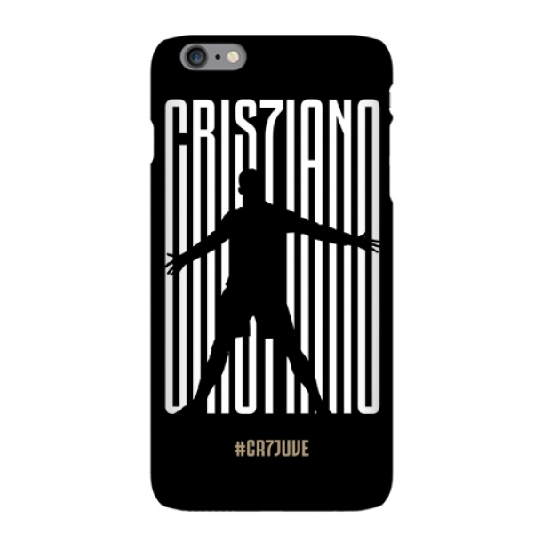 Juventus C Luo joined the matte phone case