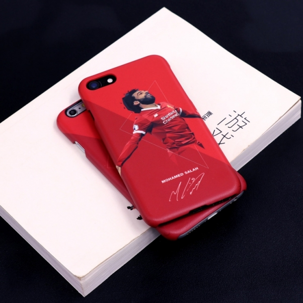 Salah Gerard Mane Art Illustrator Scrub Mobile phone cases