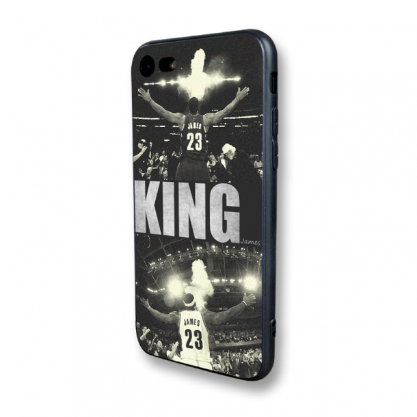 James Curry Kobe Wade Scrub Mobile phone cases