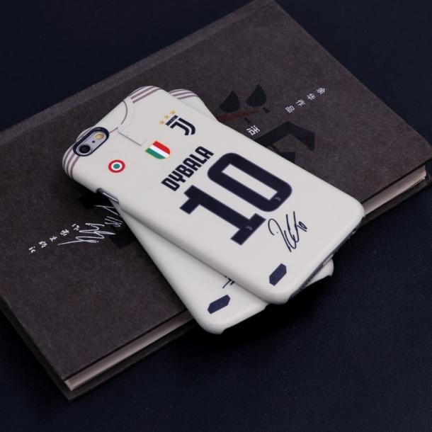 2018-19C Royventus away jersey phone cases