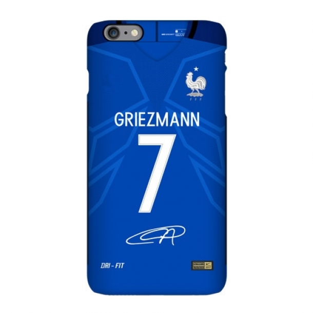 French team jerseys home mobile phone cases Gritzman Bogba