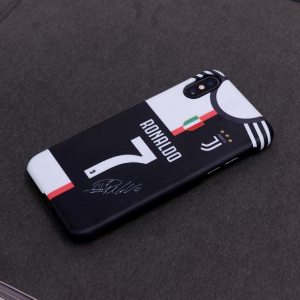 2019-00 Juventus C Ronaldo phone cases