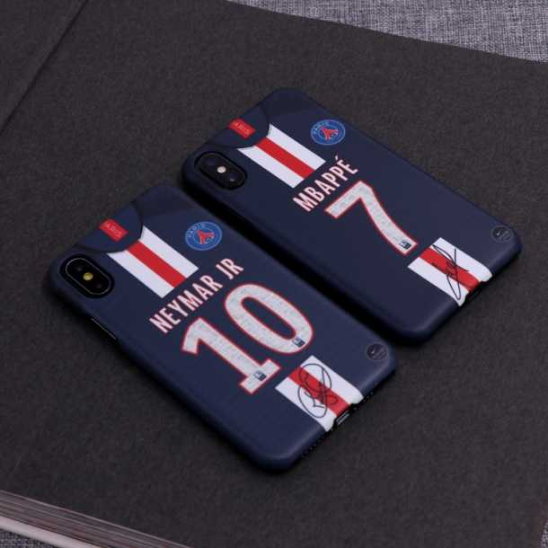 1920 Paris Saint-Germain Neymar Mbabe Mobile phone case