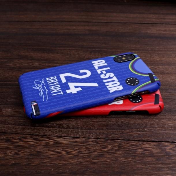 2020 Damian Lillard jersey phone case