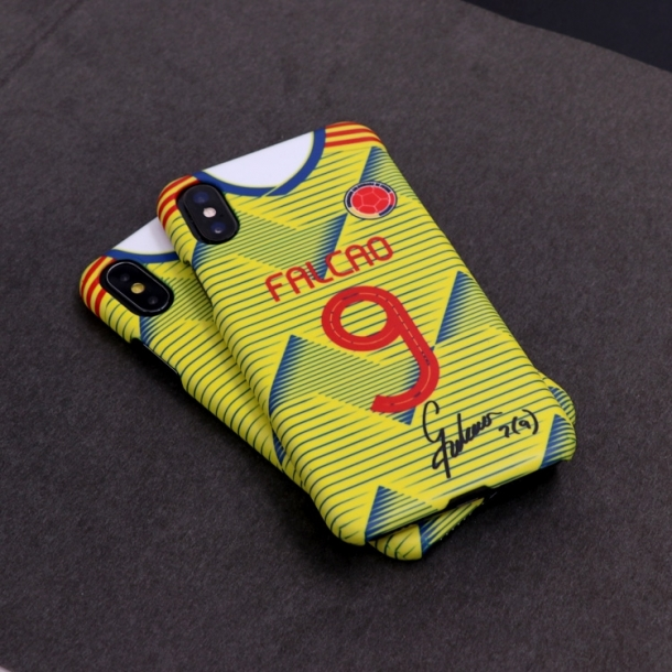 2019 Colombia jersey phone case