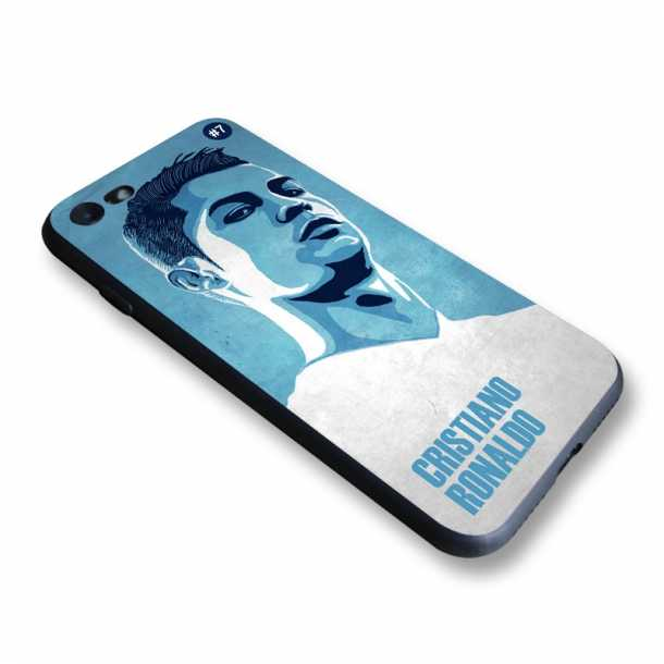 Real Madrid C Ronaldo Football star phone case
