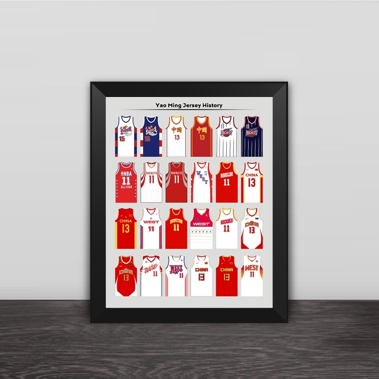 95 year all-star Jordan jersey mobile phone cases O'Neill